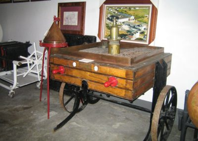 Fotos del museo del vino 003