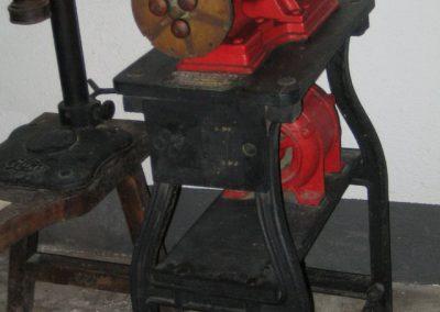 Fotos del museo del vino 008