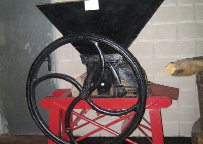 Fotos del museo del vino 020