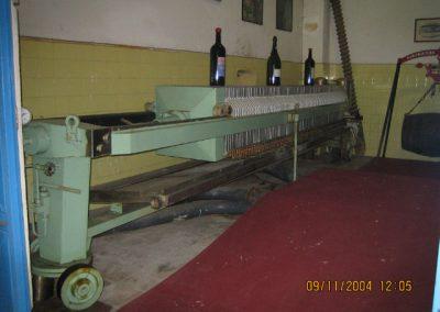Fotos del museo del vino 028