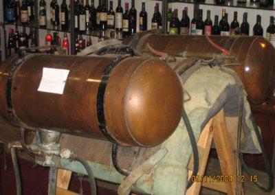 Fotos del museo del vino 036