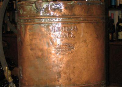 Fotos del museo del vino 041