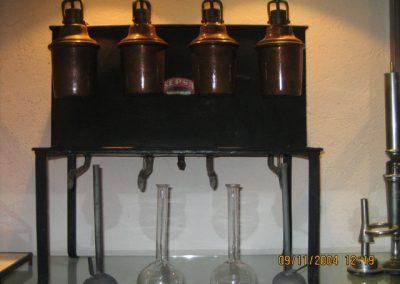 Fotos del museo del vino 050