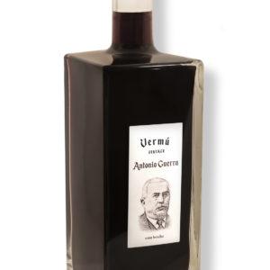 Vermouth Antonio Guerra