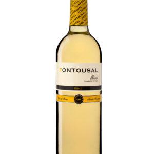 vino blanco fontousal