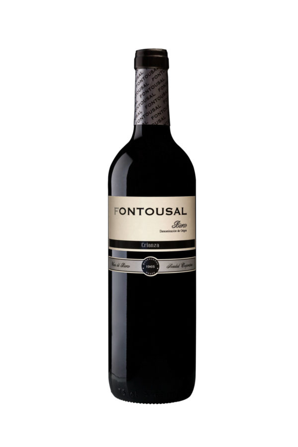 vino tinto Fontousal Crianza