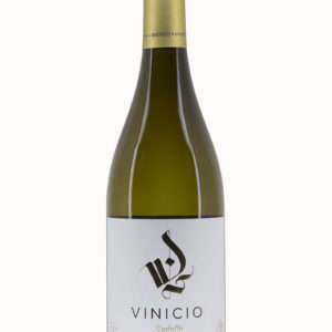 Vino blanco Vinicio blanco Godello