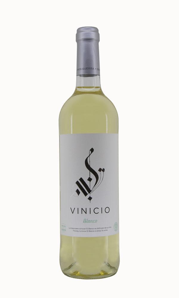 Vino blanco Vinicio blanco